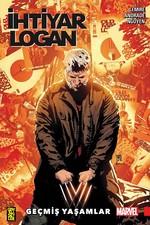 İhtiyar Logan 5-Geçmiş Yaşamlar