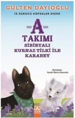 A Takımı-Sibiryalı Kurnaz Tilki ile Karabey-İz Sürücü Köpekler 8