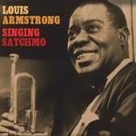Singing Satchmo 2LP