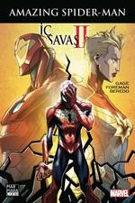 İç Savaş 2-Amazing Spider-Man