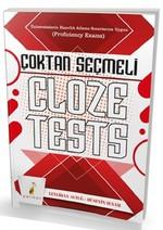 Çoktan Seçmeli Cloze Tests