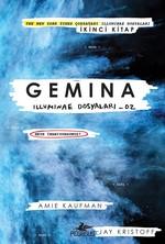 Gemina-Illuminae Dosyaları 02