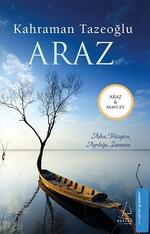 Araz-Mavi Ev Bir Arada
