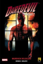 Daredevil Cilt 10-Murdock Belgeleri