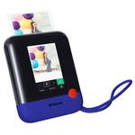Polaroid Polpop1 Pop 1.0 Fotoğraf Makinesi Mavi