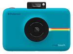 Polaroid Polstb Snap Touch Fotoğraf Makinesi Mavi