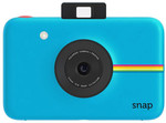Polaroid Snap Fotoğraf Makinesi Mavi