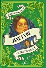 Jane Eyre-Resimli Dünya Klasikleri
