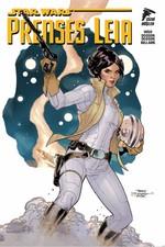 Star Wars Prenses Leia