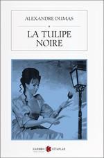 La Tulipe Noire-Fransızca