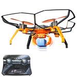 Silverlit-Drone Gripper 2.4G - 4CH Gyro ( İç Mekan )