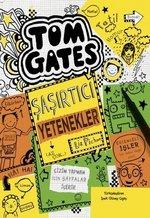 Tom Gates-Şaşırtıcı Yetenekler