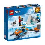Lego-City Arctic Exploration Team 60191