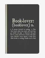 Legami Defter Booklover A5