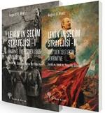 Lenin'in Seçim Stratejisi-2 Kitap Takım