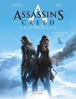 Assassin's Creed Komplolar 2-Gökkuşağı Projesi