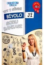 TYT 7 Günde Biyoloji Soru Bankası