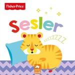 Fisher Price-Sesler