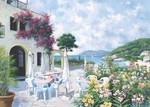 K.Color-Puz.500 Sahil Evi 34x49