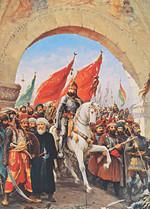 K.Color-Puz.500 Fatih'in İstan.G.34x49