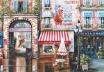 K.Color-Puz.2000 Fransız Sokağı 70x100
