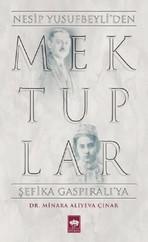 Mektuplar-Nesip Yusufbeyli'den Şefika Gaspıralı'ya