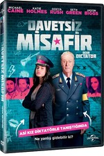 Dear Dictator - Davetsiz Misafir