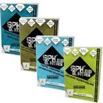 SPK'nın El Kitabı Sermaye Piyasası Faaliyetleri Düzey 1 Lisansı-4 Kitap Takım
