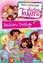 Renklerin Dostluğu-Kızlar Takımı