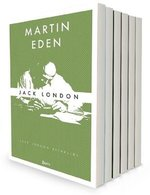 Jack London Seti-6 Kitap Takım