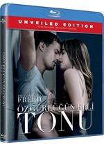 Fifty Shades Freed - Özgürlüğün Elli Tonu (Blu-ray)