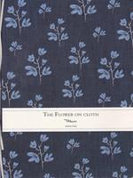 Taros-Vintage Label A5 İpli The Flower Defter