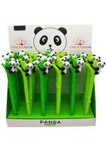 Taros Unick Color Panda Jel Kalem Tekli