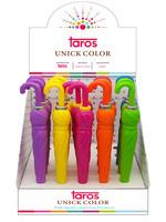 Taros Unick Color Şemsiye Şekilli Kalem Tekli