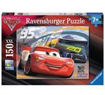Ravensburger – Cars 3 150 Parça Puzzle 100477