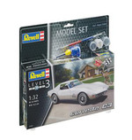 Revell – Corvette Maket Set 67684