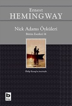 Nick Adams Öyküleri-Bütün Eserleri 14