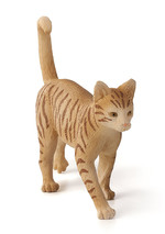 Animal Planet-Kedi-Ginger 7283