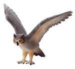Animal Planet-Büyük Boynuzlu Baykuş 7284