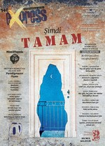 Express Dergisi Sayı 164