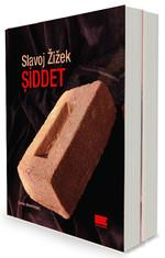 Slavoj Zizek Seti-2 Kitap Takım