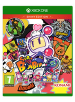 XBOX ONE SUPER BOMBERMAN