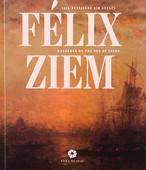 Felix Ziem - Işık Denizinde Bir Gezgin