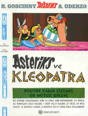 Asteriks - Kleopatra