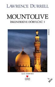 İskenderiye Dörtlüsü 3-Mountolive