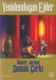 Zaman Çarkı 3.Kitap-Yeniden Doğan Ejder 2.Cilt