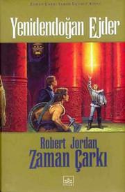 Zaman Çarkı 3.Kitap-Yeniden Doğan Ejder 1-2.Cilt