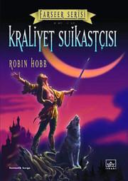 Kraliyet Suikastçısı-Farseer Serisi 2.cilt