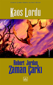 Zaman Çarkı Serisi 6.Kitap-Kaos Lordu-1-2 Cilt