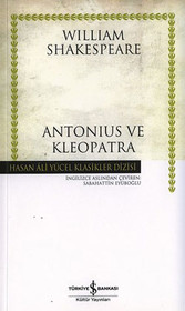 Antonius ve Kleopatra - Hasan Ali Yücel Klasikleri